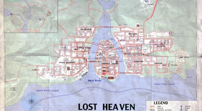 Análisis de Mafia – The City of Lost Heaven