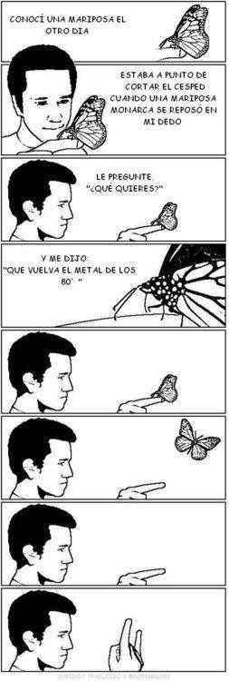 Juansaman López shared Humor Absurdo's photo.