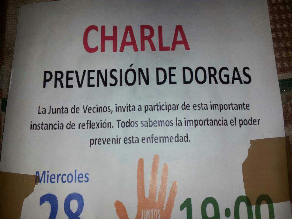 Juansaman López shared Papanatos's photo.
