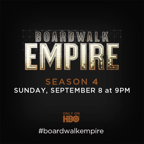 Juansaman López shared Boardwalk Empire's photo.